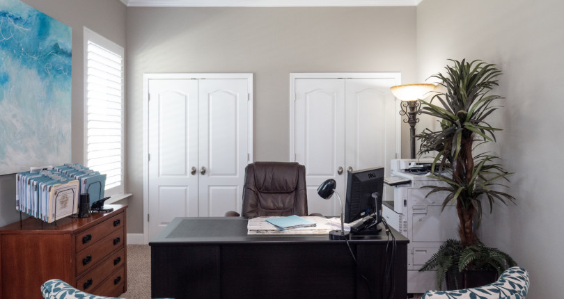How to Set Up a Great Home Office