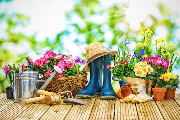 Six Essential Spring Chores for Your Home