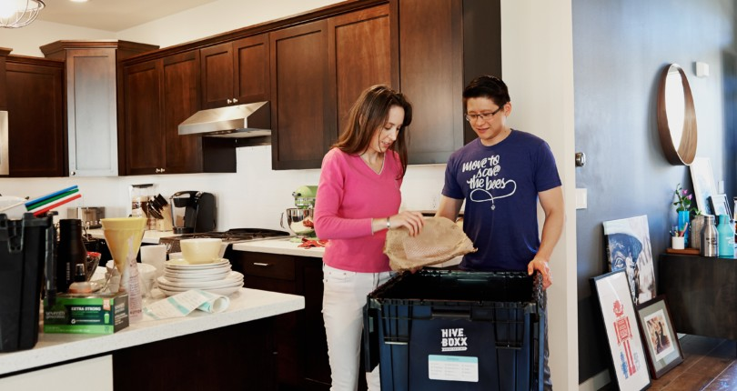 Moving? Tips on Packing and Unpacking