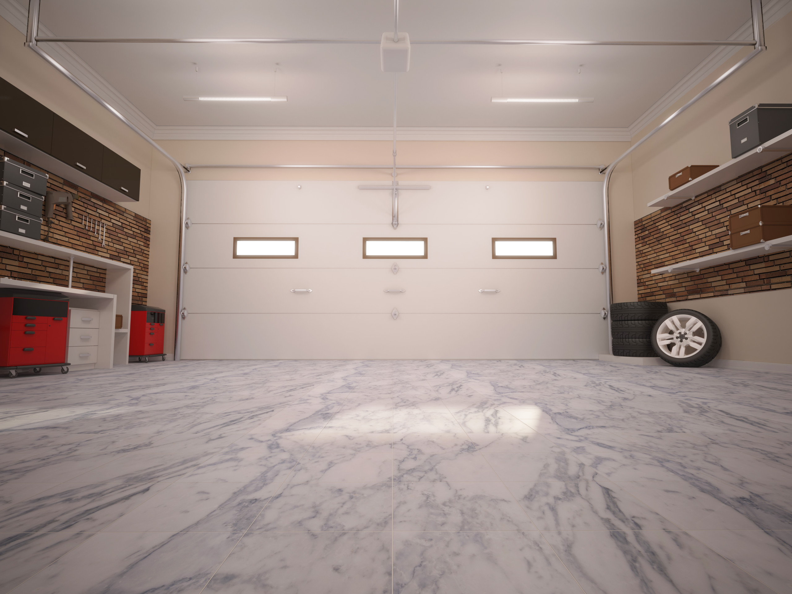 How to Reclaim Your Garage