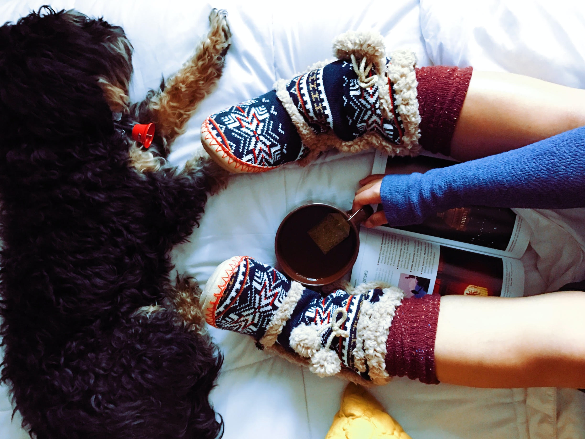 Winter Is the Season for Hygge