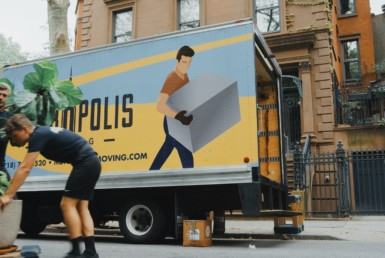 sustainably move