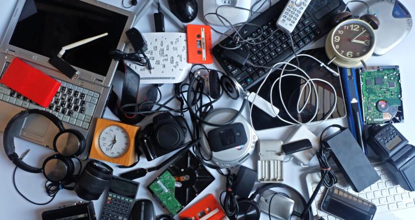 Electronic Waste: A Hidden Environmental Hazard